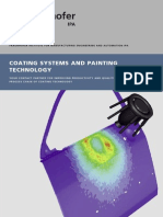 Coating Systems and Painting Technology