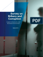 KPMG Bribery Survey Report New