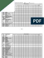 Formular Raportari Boli Infectioase 3 Pagini