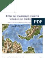 Tutorial de création de terrains v1.5 par Pasis
