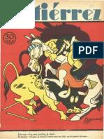 Gutiérrez (Madrid). 13-7-1929