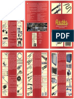 Brochure REDIC En