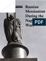 RUSSIAN MESSIANISM DURING THE NAPOLEONIC WARS