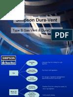 b Vent Duraconnect Df Al