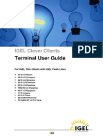 IGEL User Guide LX 3.05.500_English