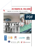 Periodismo Frente Al VIH y Sida