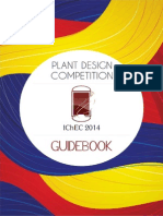 Plant Design Competition Guide Book