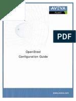 OpenSteel Configuration Guide