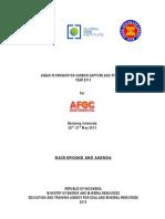 1 Background and Agenda AFOC CCS 2013_N