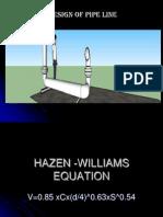 Hydraulics Presentation