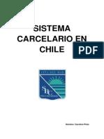 Sistema Carcelario en Chile