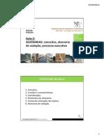 Aula 2- Alvenarias_ Introducao+Vedacao