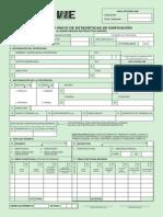 formulariounicodeestadisticasdeedificacion