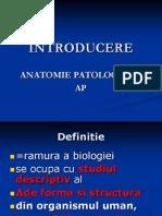 Introduce Morfopatologie