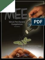 Manual Para Equipos Evvangelisticos9 Olt Handbook-spanish 2008-09-04