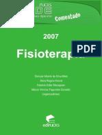 Fisio Tera Pia 2007