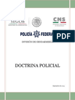 Doctrina Policial - GF2013