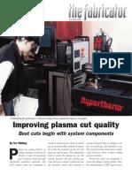 FA Fabricator ImprovCutQuality Sep07