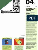 Recycle Art Agenda 2013 0304-4-4