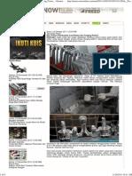 Proses Pembuatan Cast Piston Dan Forged Piston
