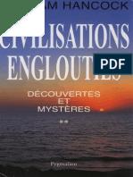 [Graham_Hancock]_Civilisations_englouties _découvertes et mystères, volume 2