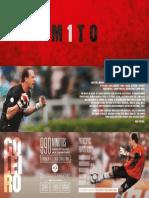 Rogério Ceni - M1TO1117 - compêndio estatístico