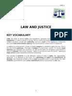 legal english Unit 1