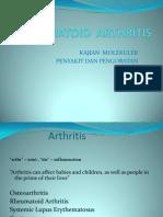 Rheumatoid Arthritis Kuliah