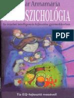 Kadar Annamaria Mesepszichologia