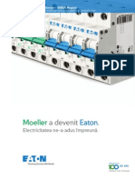 Eaton Electrical Sector – EMEA Region