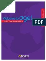 Agel Business Plan Ateamcentral.com