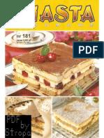 Ciasta Domowe Nr 181
