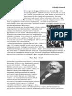 Rodolfo Monacelli - Coscienza Felice e Coscienza Infelice Nel Pensiero Di Herbert Marcuse