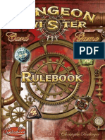Dungeon Twister Cardgame Rules Eng
