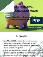 Tugas Farmako-Toksikologi Molekular