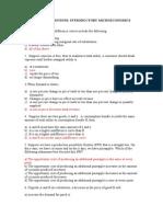 Practice Qs. 1