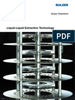 Liquid Liquid ExtractionTechnology