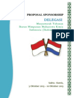 Proposal Summer Course Amsterdam