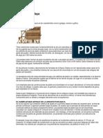 Arquitectura Maya- Resumen