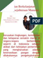 PP Agroekosistem