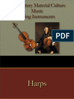 Music - String Instruments