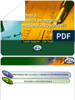 Tema 3 Mg Strategic