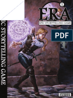 ERA Epic Storytelling Game