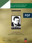 Perkin Award 2013 Brochure