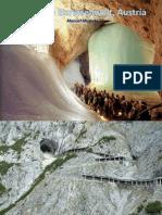 Cueva de Eisriesenwelt, Austria