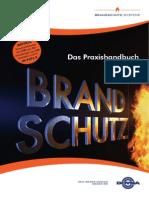 Brandschutz-Praxihandbuch