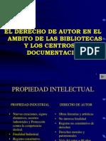 10 Derechos Autor Biblioteca Centro Doc