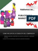 Tema 7 Markting y Publicidad