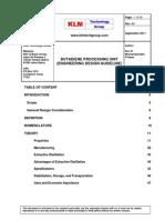 1,3 Butadiene Production