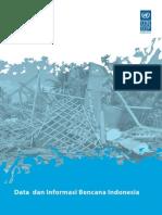 Data Dan Informasi Bencana Indonesia